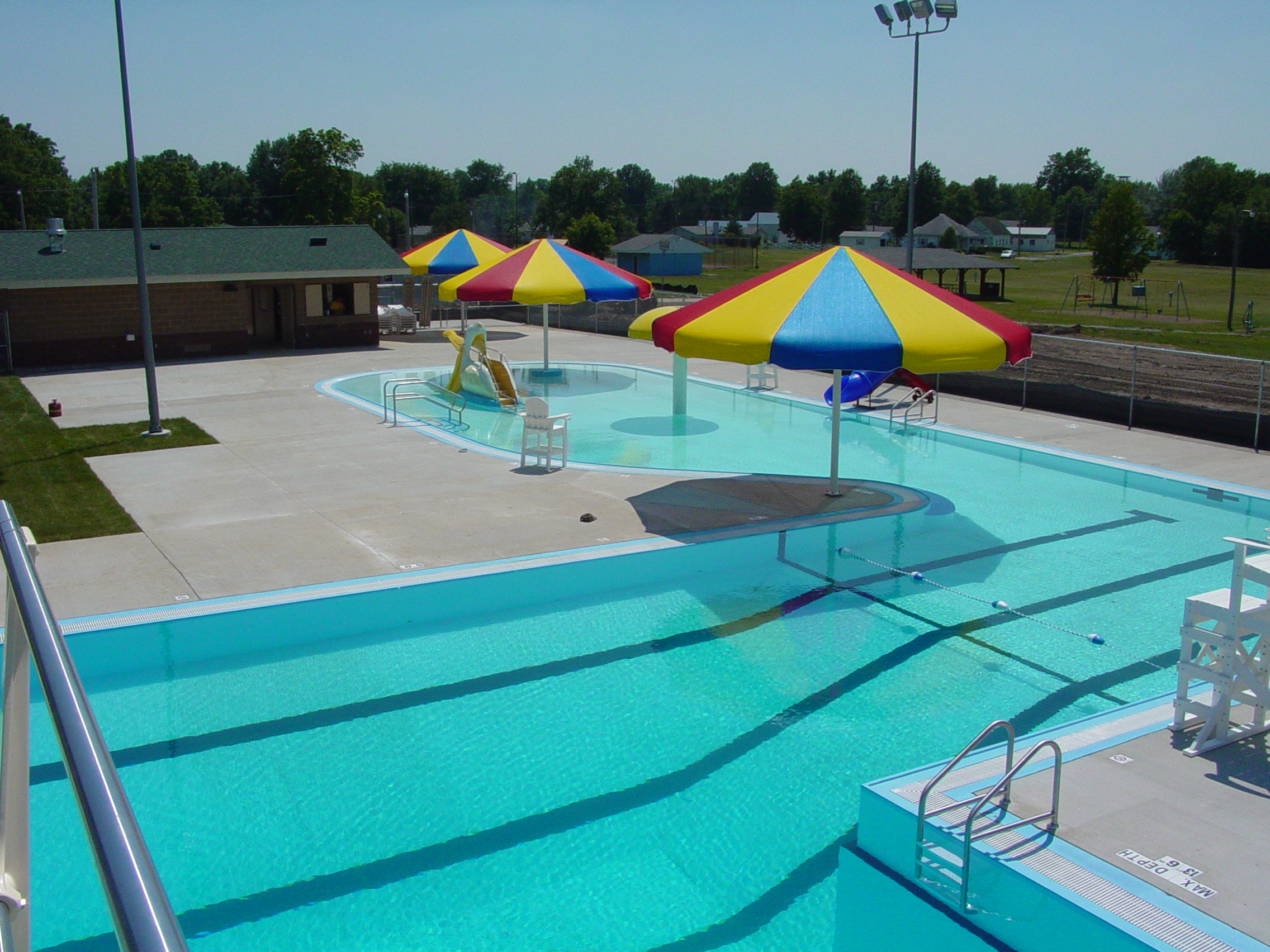 Vandalia Family Aquatic Center